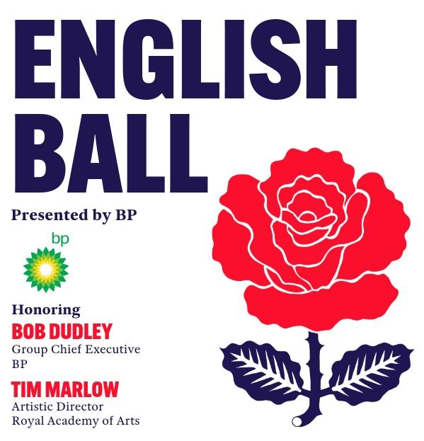 English Ball 2019