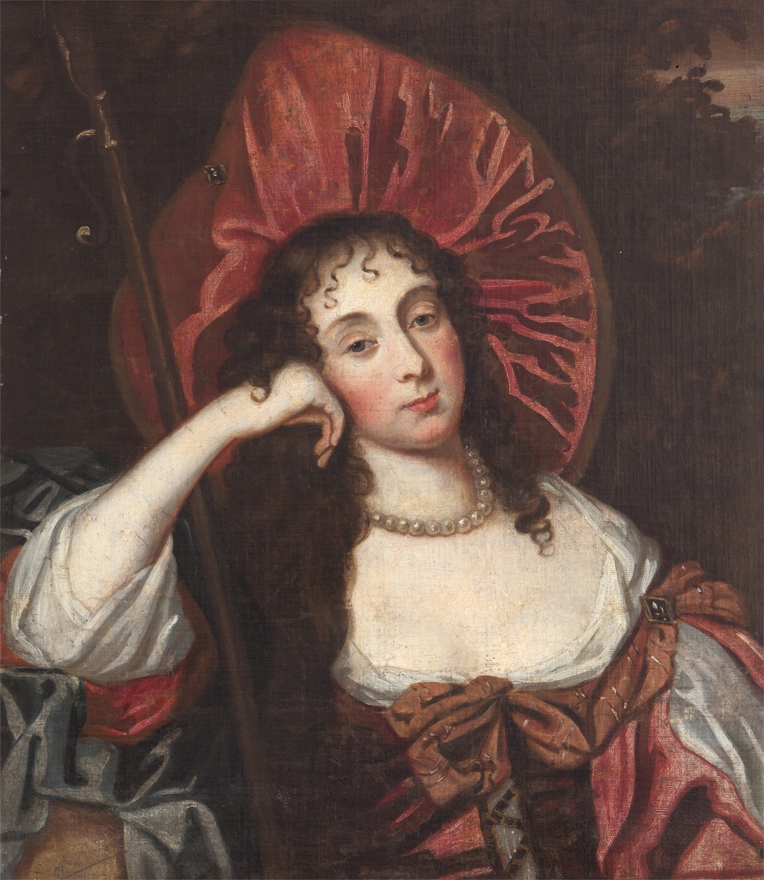 Harlot or Housewife? 17th Century Women at the English Royal Court - Presented by Angus Haldane