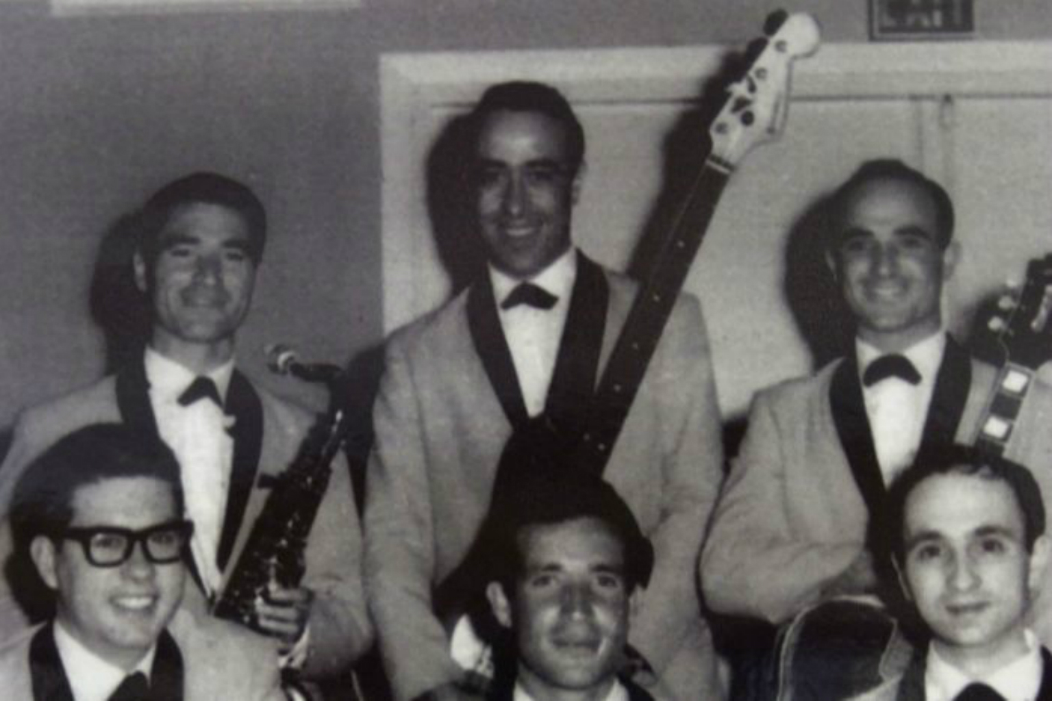 The Continentals in their heyday