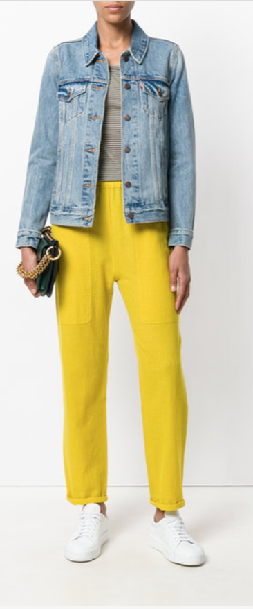 HUMANOID  Adell trousers