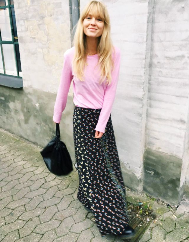 the best scandinavian girls style