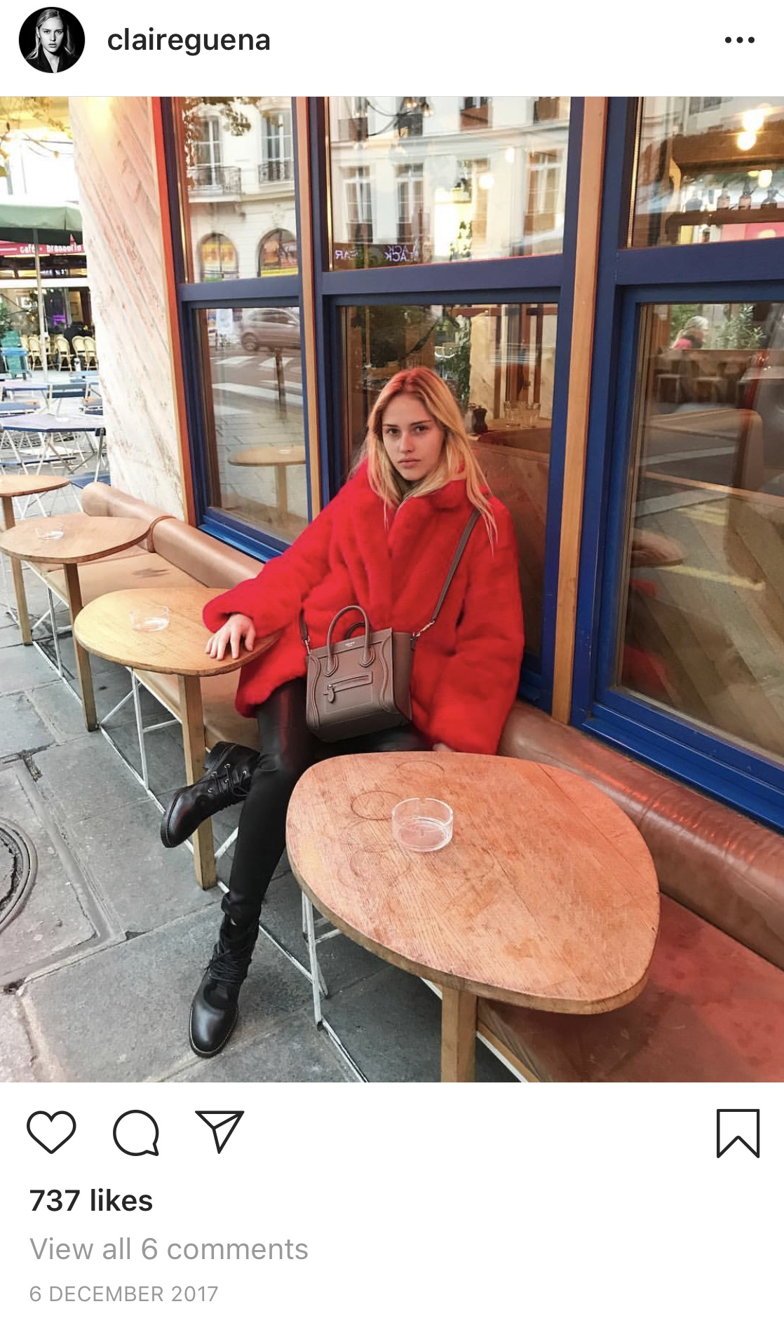 the coolest french girls on instagram