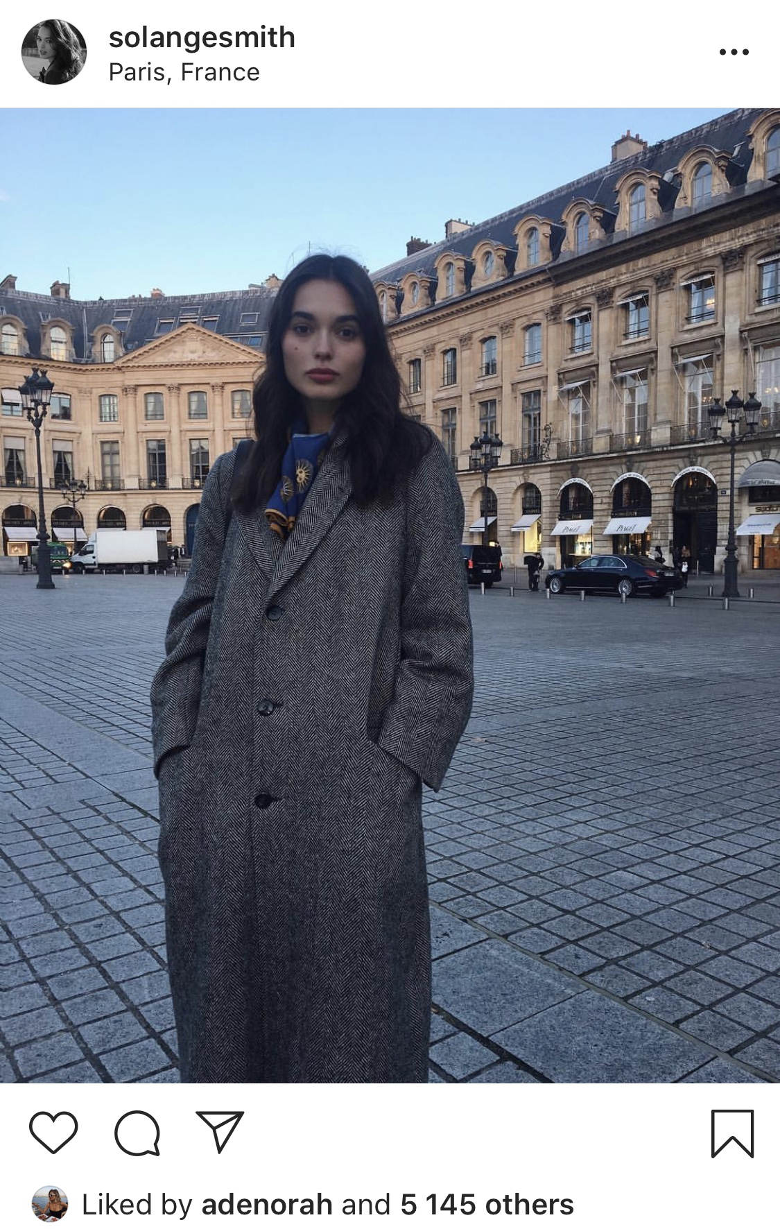 the french girls style instagram