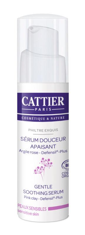 serum cattier