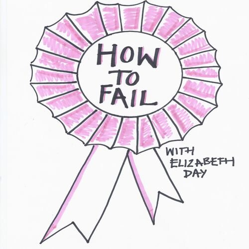 how to fail podcast review