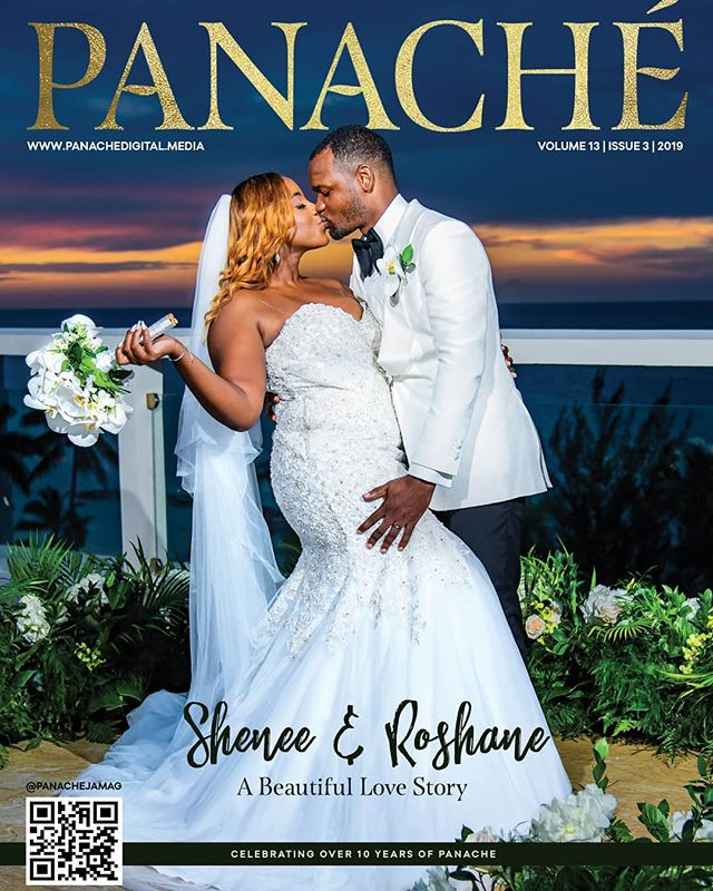 Young love birds, Shenee & Roshane Anderson, share their beautiful love story with PANACHE. Enjoy our review of Reggae Sumfest 2019 by Fonnique Richardson and delight in the roots, rock, reggae themed collection by Jamaican fashion designer, Sabrina Reynolds.  See 🔗 to our latest issue in our bio  #PANACHEMagazine #Magazine #Jamaica #Travel #Lifestyle #Love #Fashion #Style #destinationwedding #Weddings #Beauty #millenialmarriage