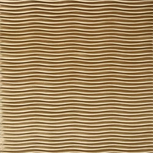 Wave Pleat on Luminoso 36
