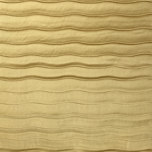 Wide Wave Pleat on Luminoso 37