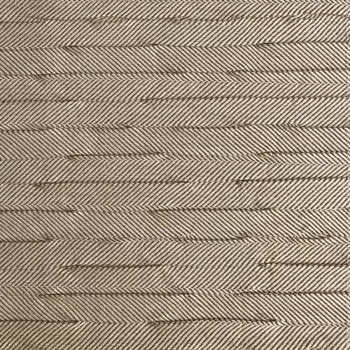 Bamboo Too Pleat on SC Herringbone 01