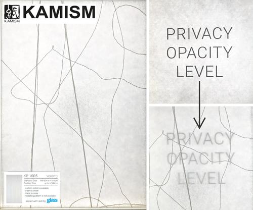 Kamism - KP 1005