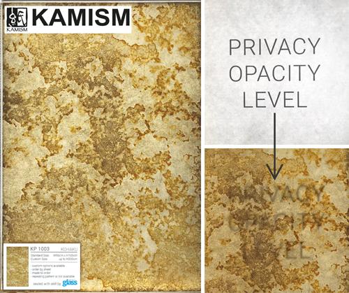 Kamism - KP 1003
