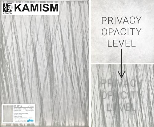 Kamism - KP 1015