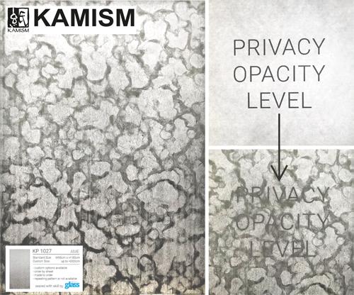 Kamism - KP 1027