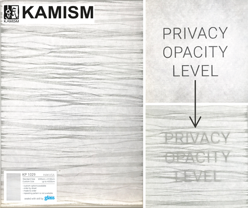 Kamism - KP 1029