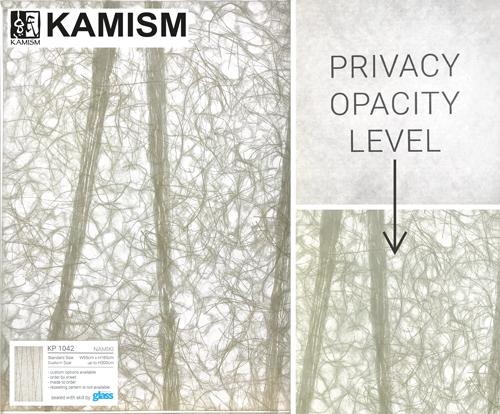 Kamism - KP 1042
