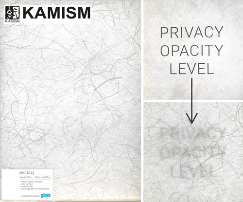 Kamism - MK 21034