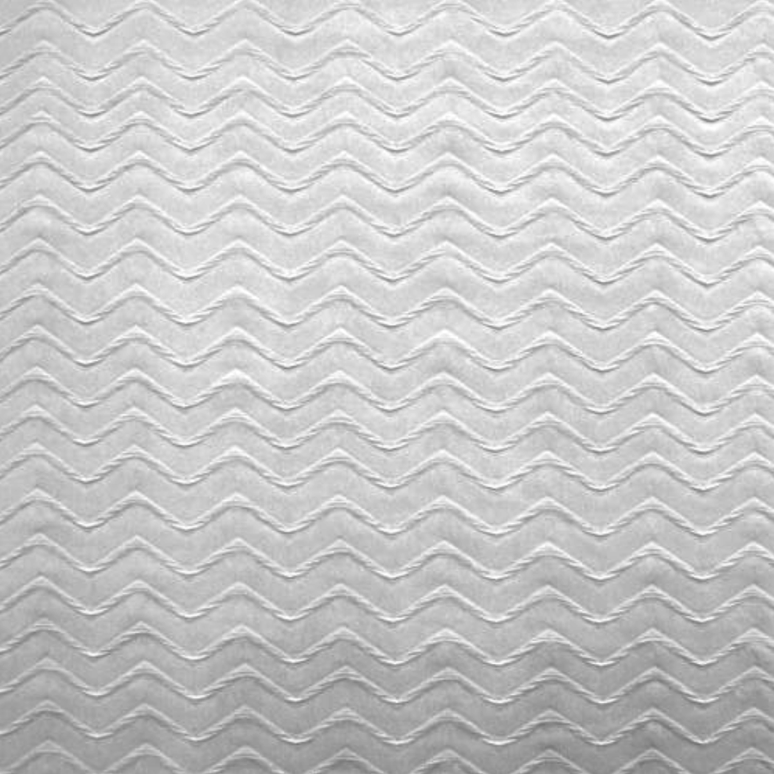 Available in Chevron Pleat