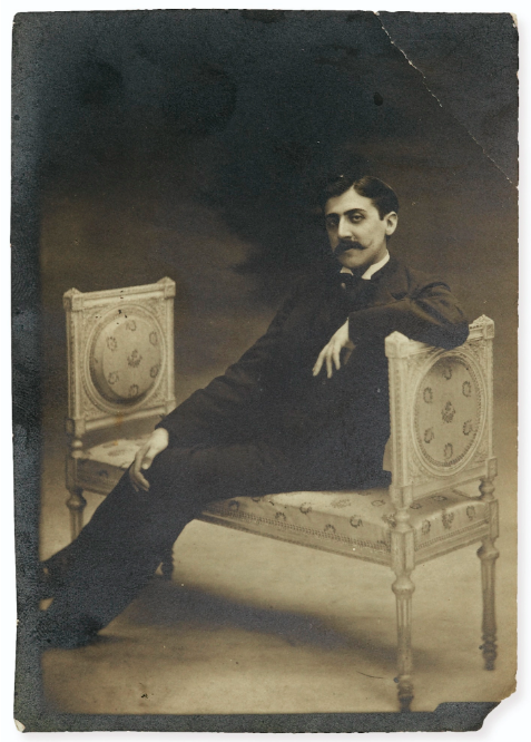Proust and photography - Special session at the MLA 2018