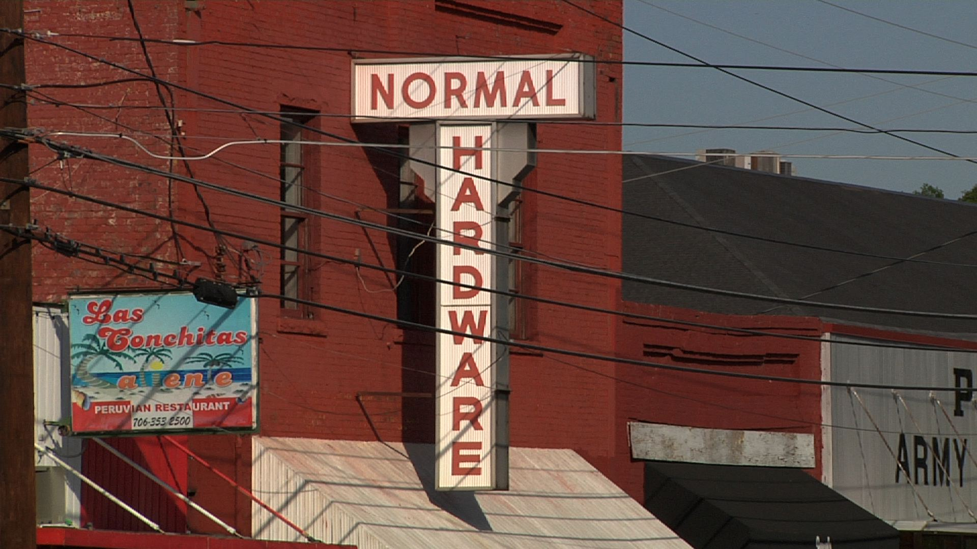 Normal Town , 2012.