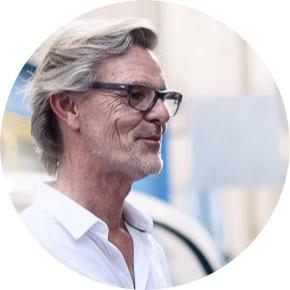 Wim Kiezenberg