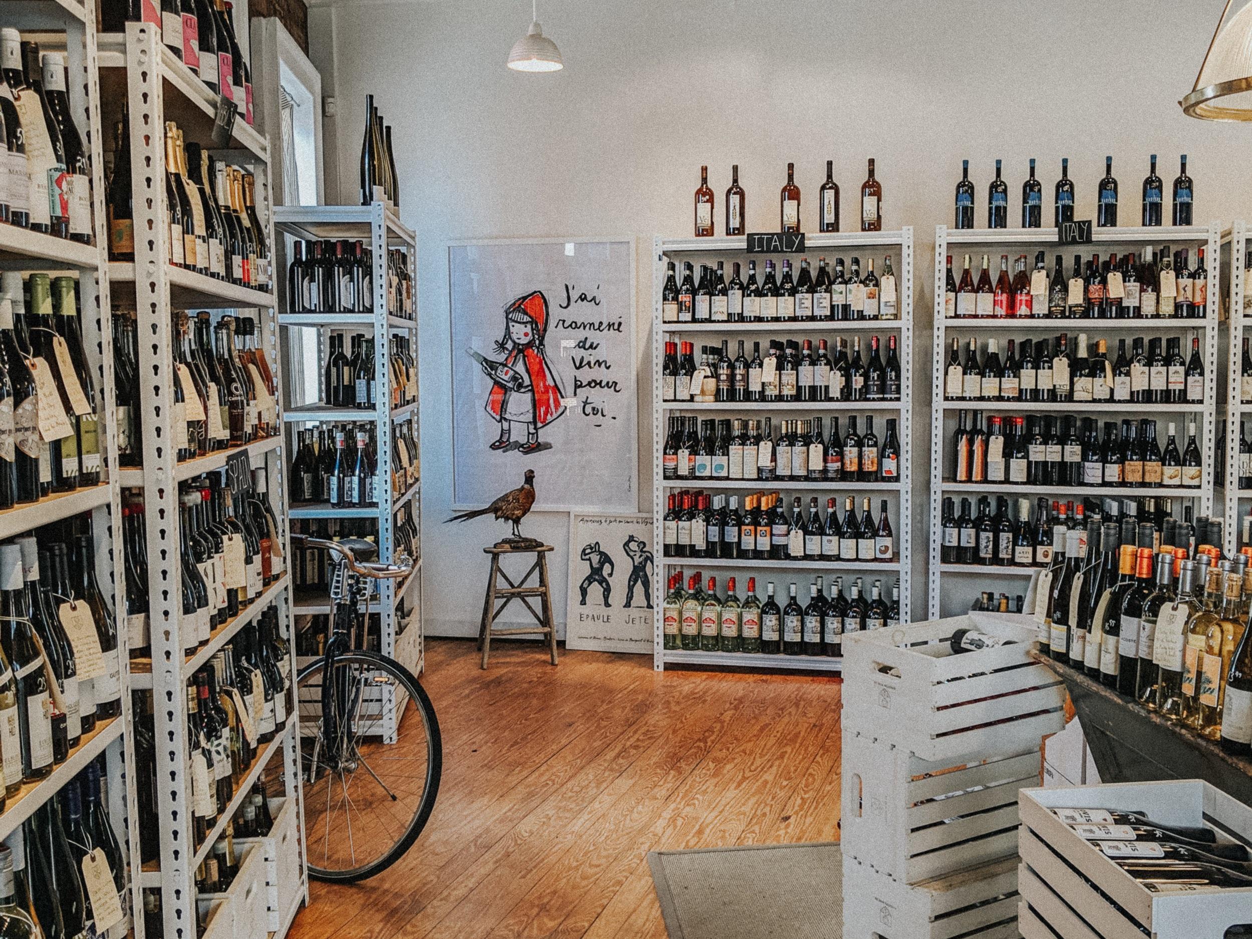 Kingston Wine Co.