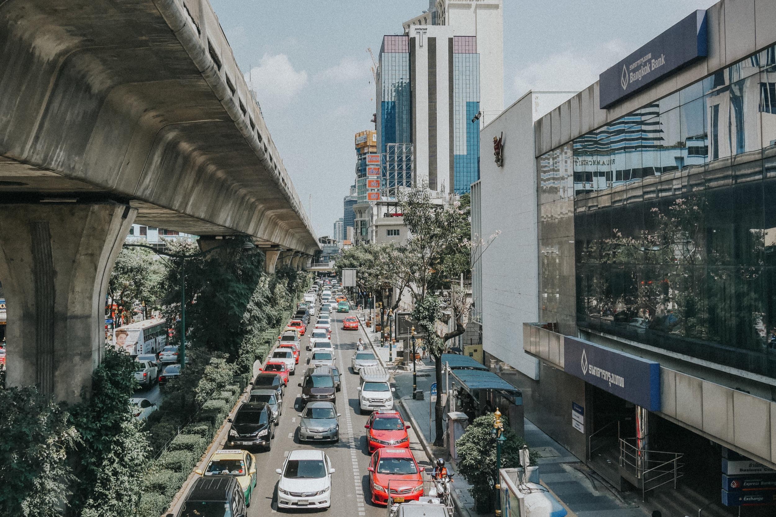 Sukhumvit, Bangkok