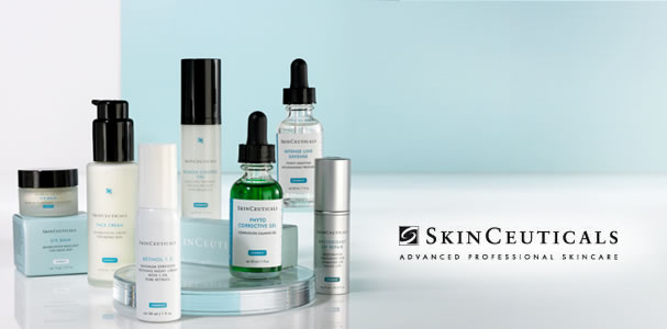 SkinCeuticals Overview