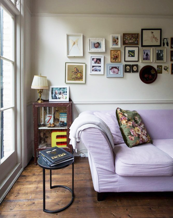 Photography by Catherine Frawley for Apartment Therapy .