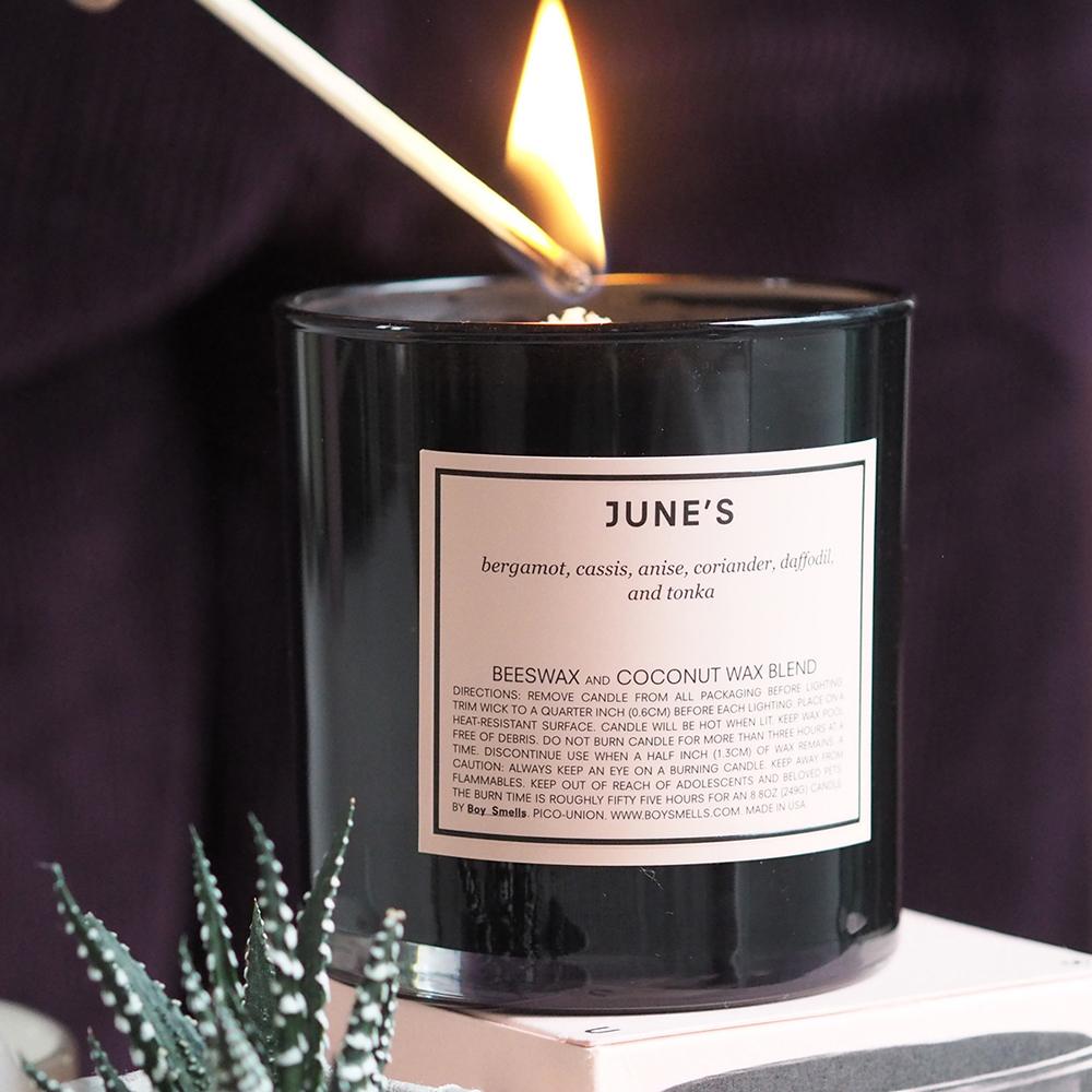 Boy Smells June's Candle.jpg
