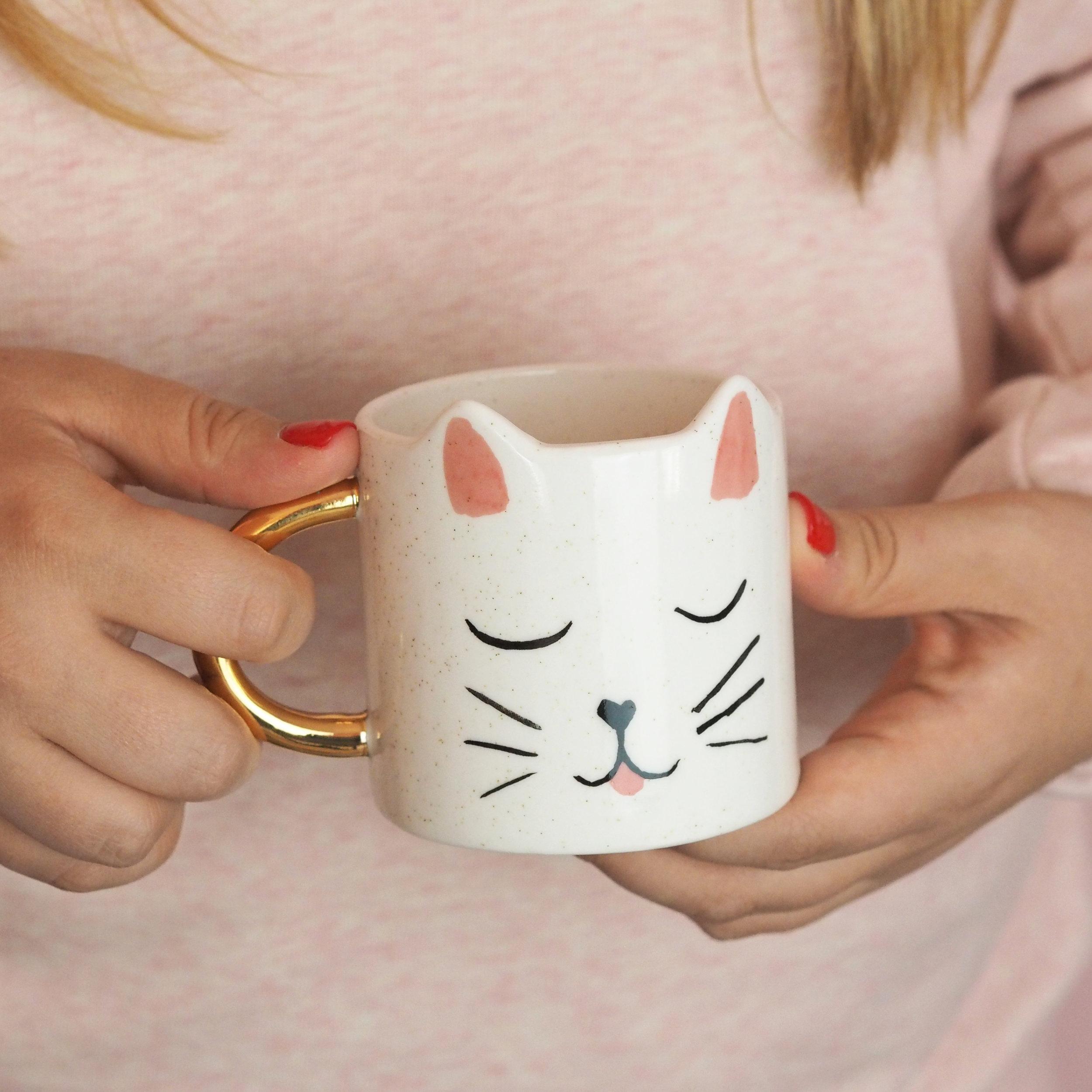 Oliver Bonas Cat Mug.jpg
