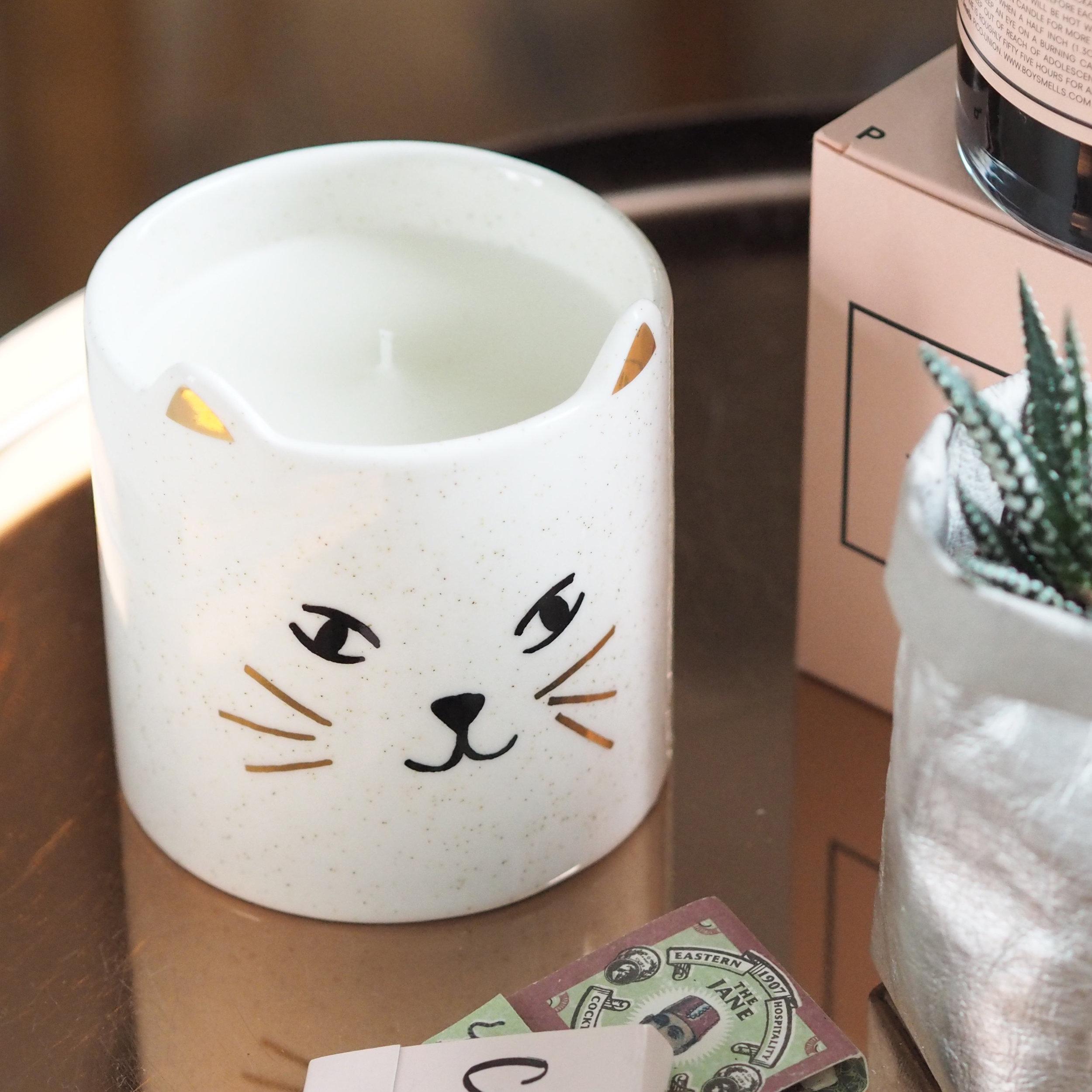 Oliver Bonas Cat Candle.jpg