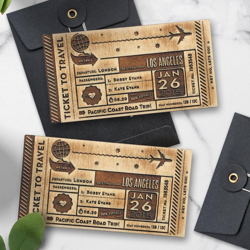 Wooden Travel Ticket Telegramme.jpg