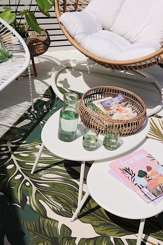 Palm Print Garden Rug.JPG