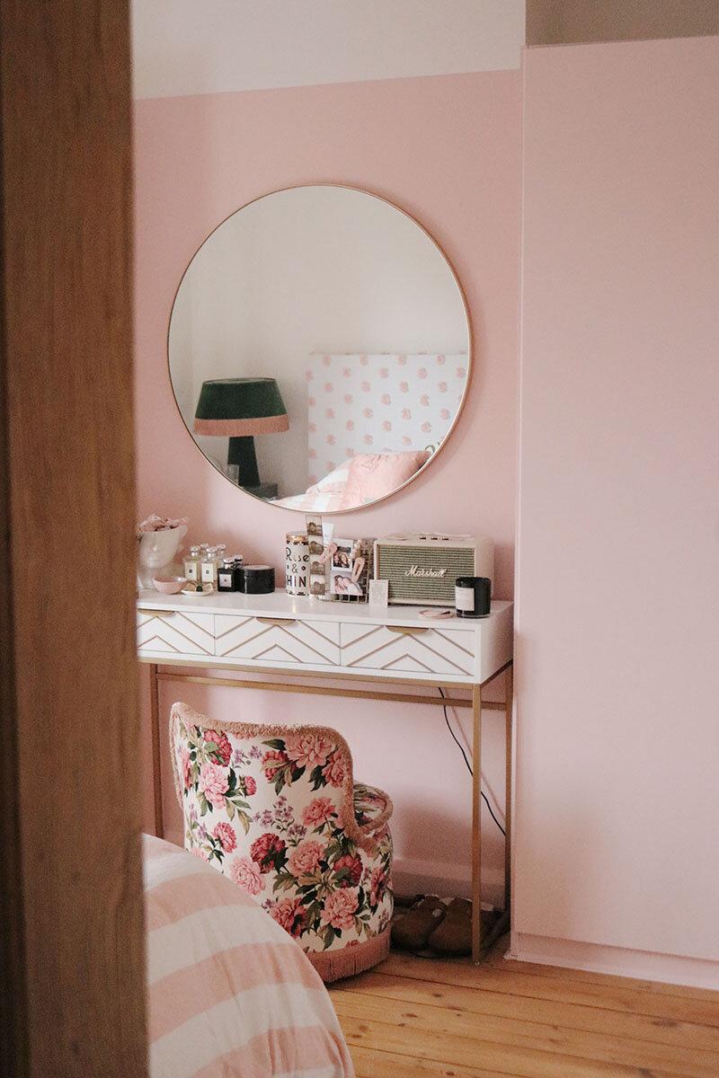 Pink Bedroom Floral Chair.jpg