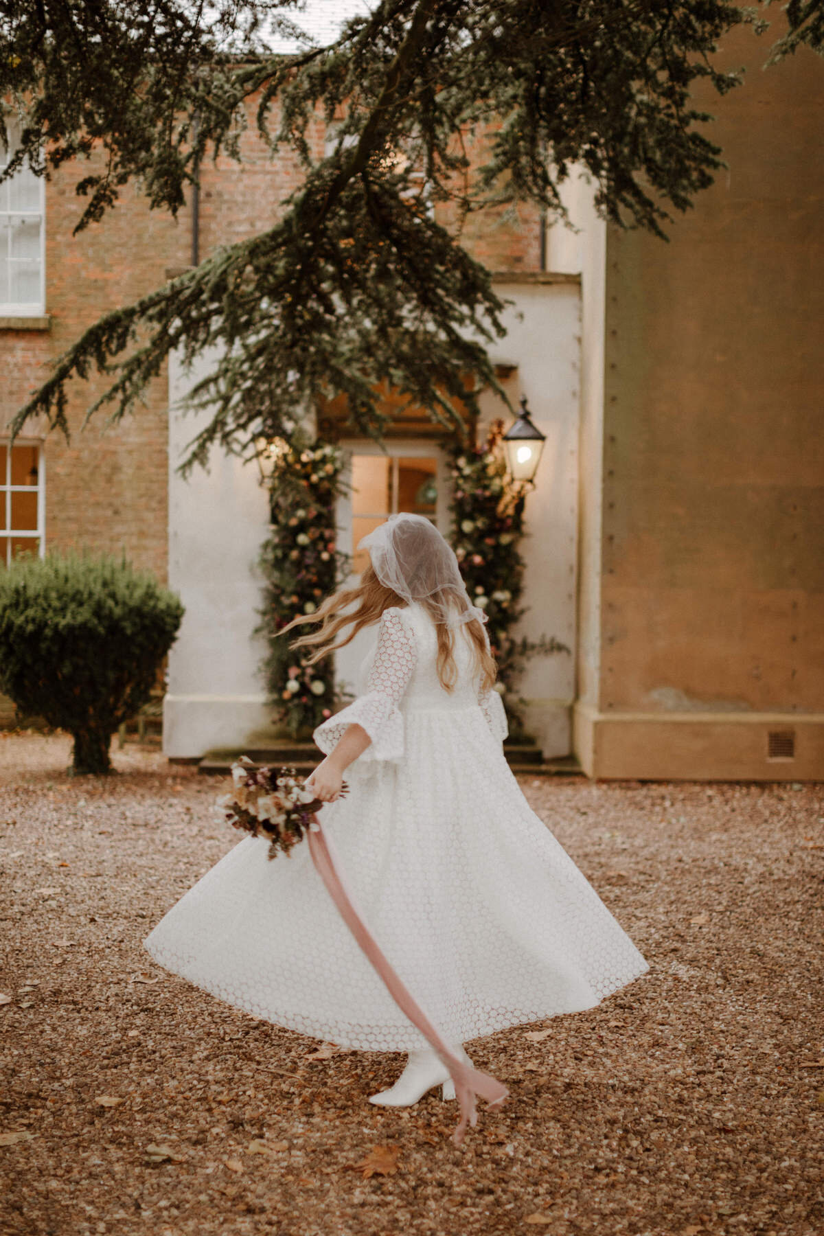 My Experience Of Getting My Wedding Dress Made — Charlotte Jacklin