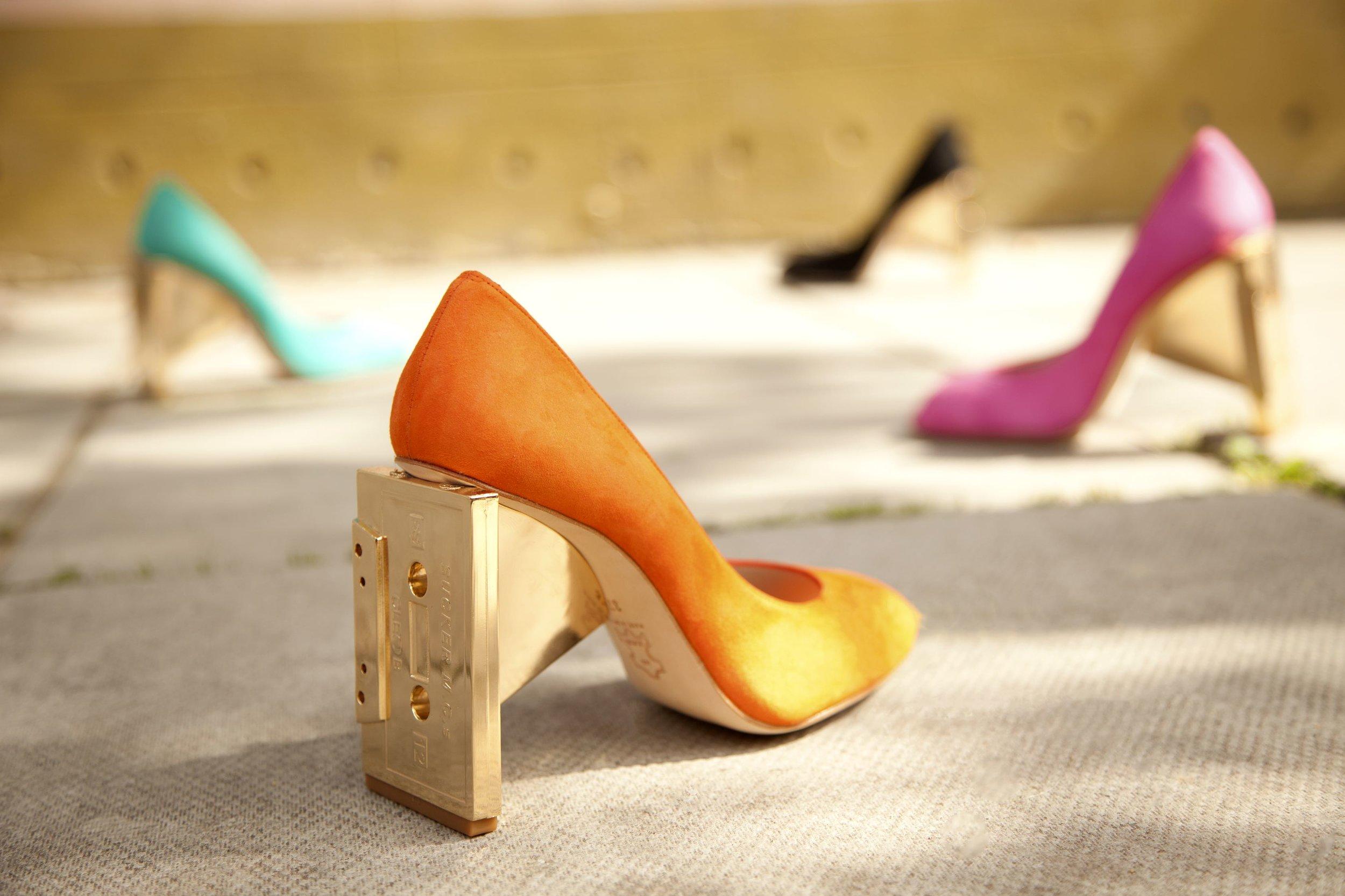 casette-shoes-heels