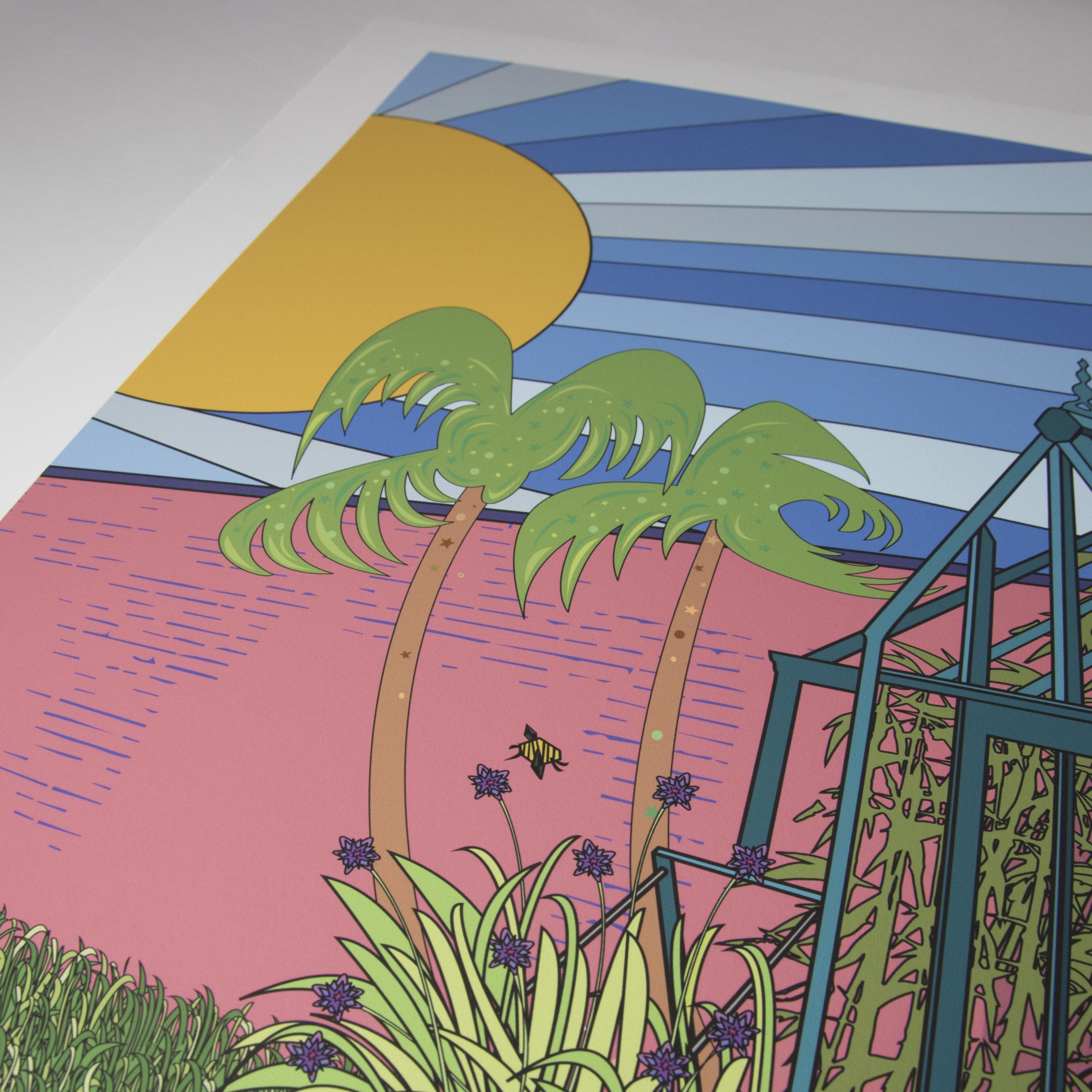 palms-garden-art