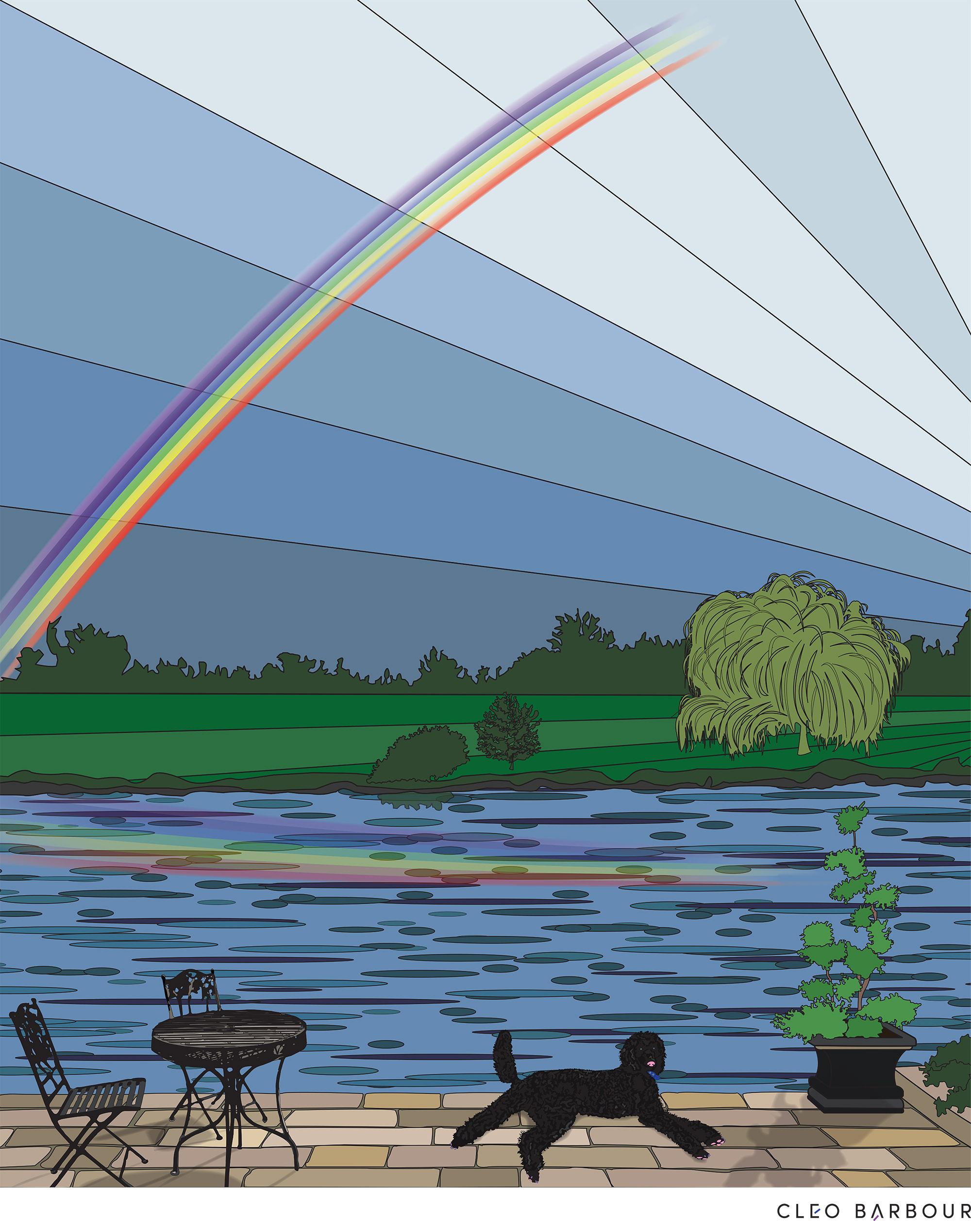 lake-rainbow-illustration