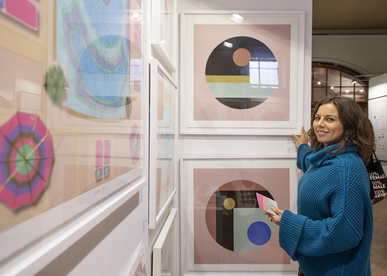 cleo-artist-other-art-fair