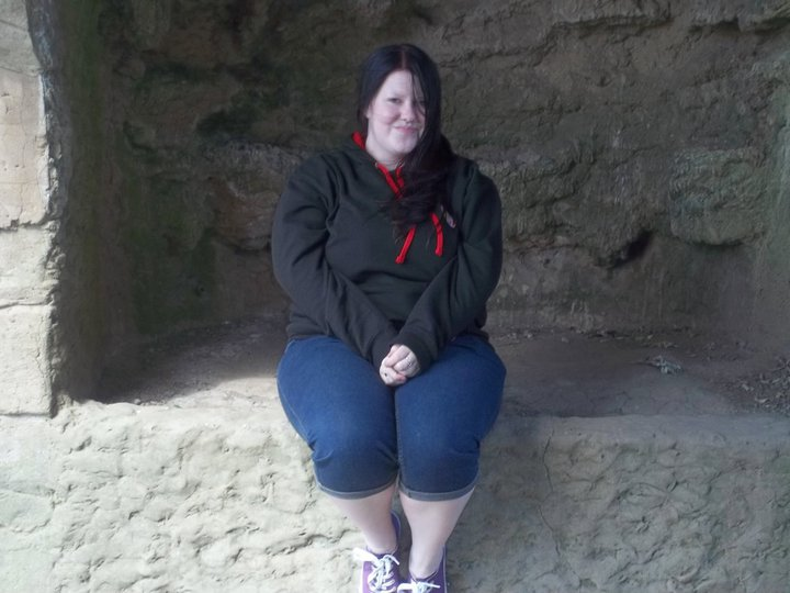 2011, weighing 196lbs, BMI of 35. I was in very poor health.