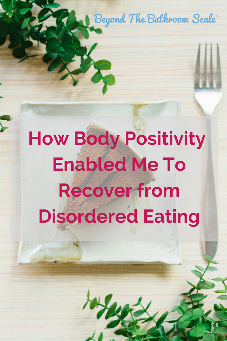 Body Positive Movement and Eating Disorder Recovery
