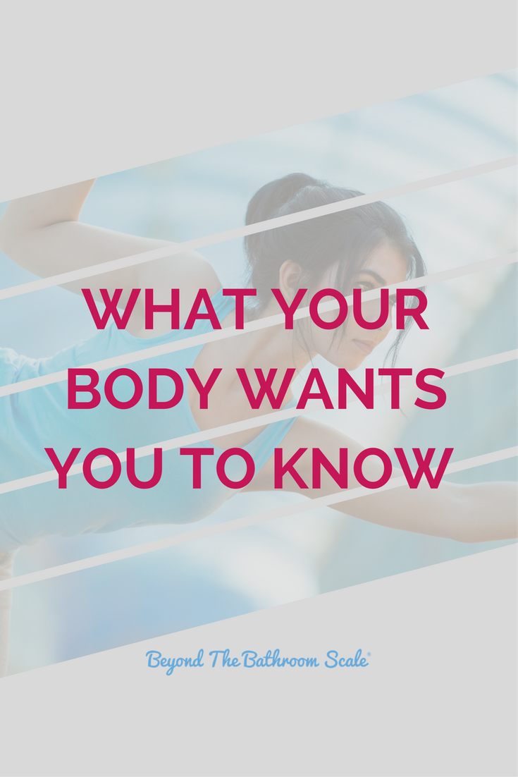 how to develop body awareness