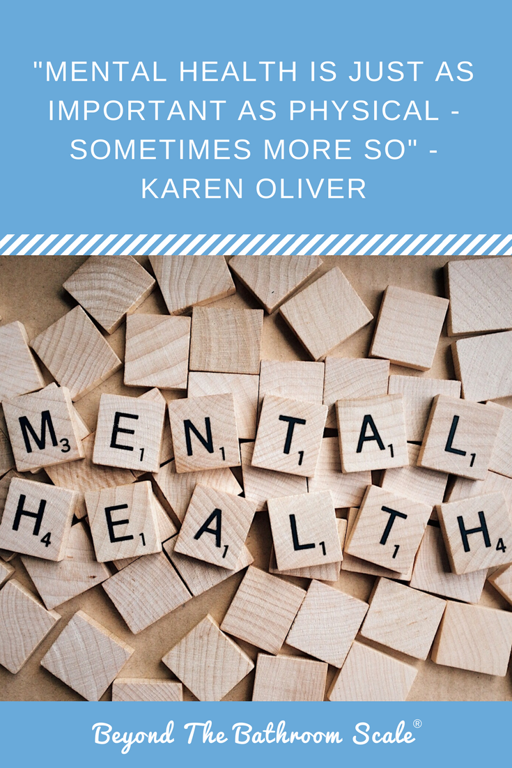 mental health more important than physical