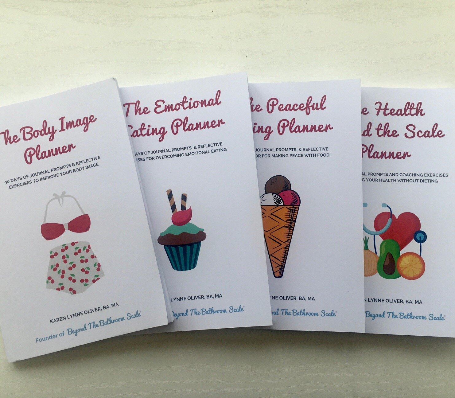 Beyond The Bathroom Scale Help With Body Image Binge Eating And Disordered Eating