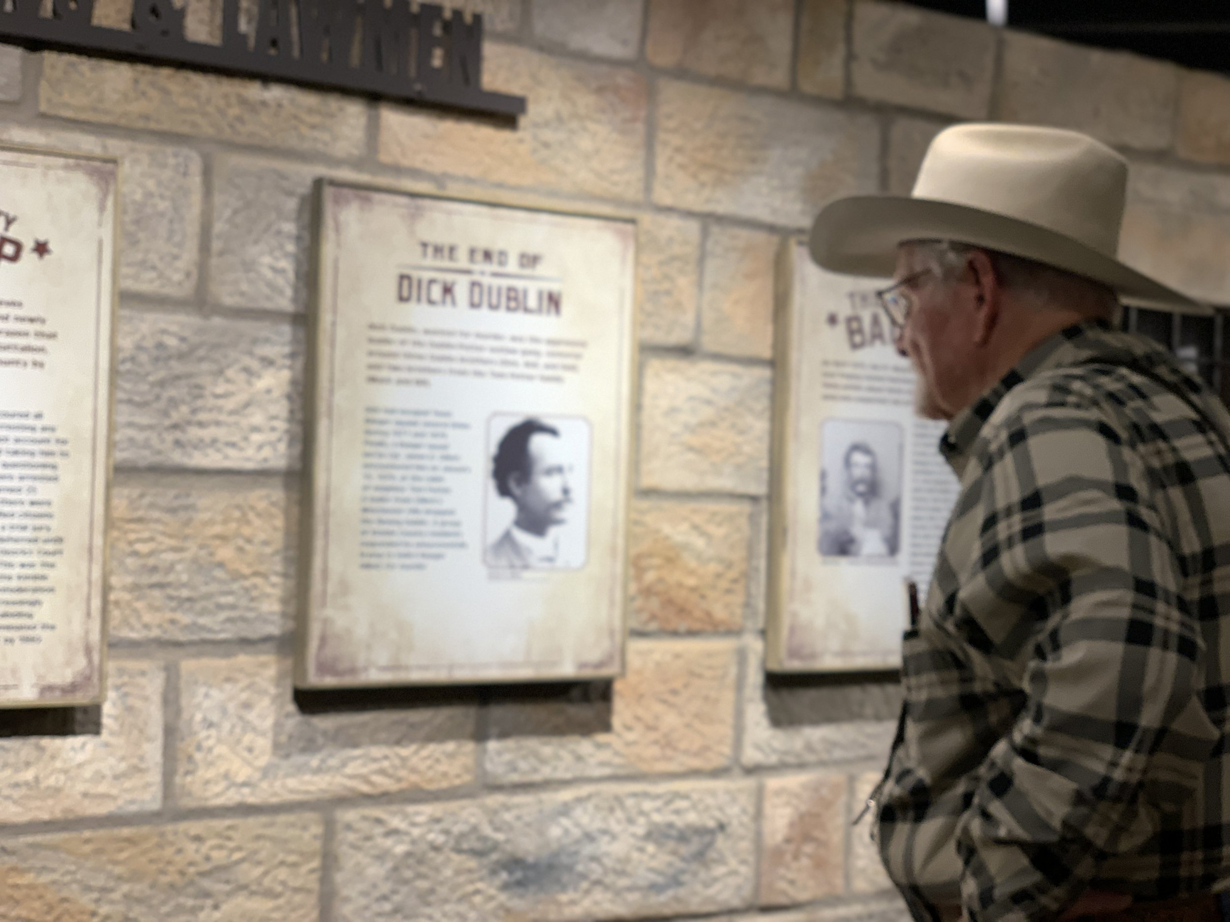 Kimble County Museum Grand Opening Event