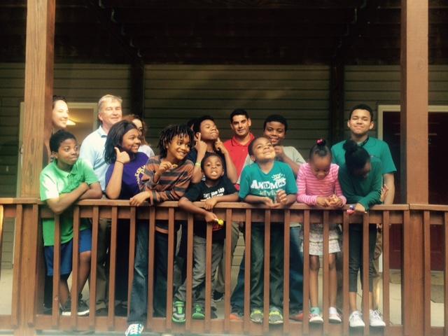 After school leadership program participants.jpg