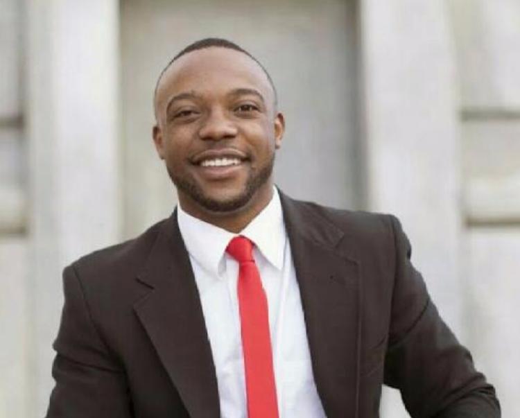 Sean Langston, Jr. | Co-Founder