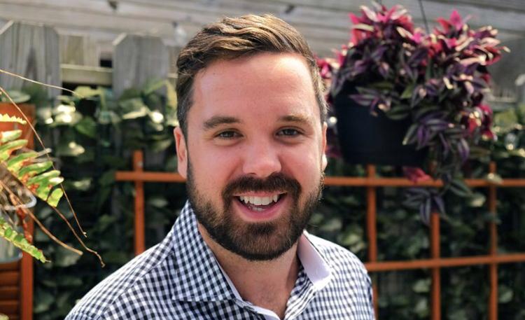 David Betts | Co-Founder, Principal, Strategic Assets