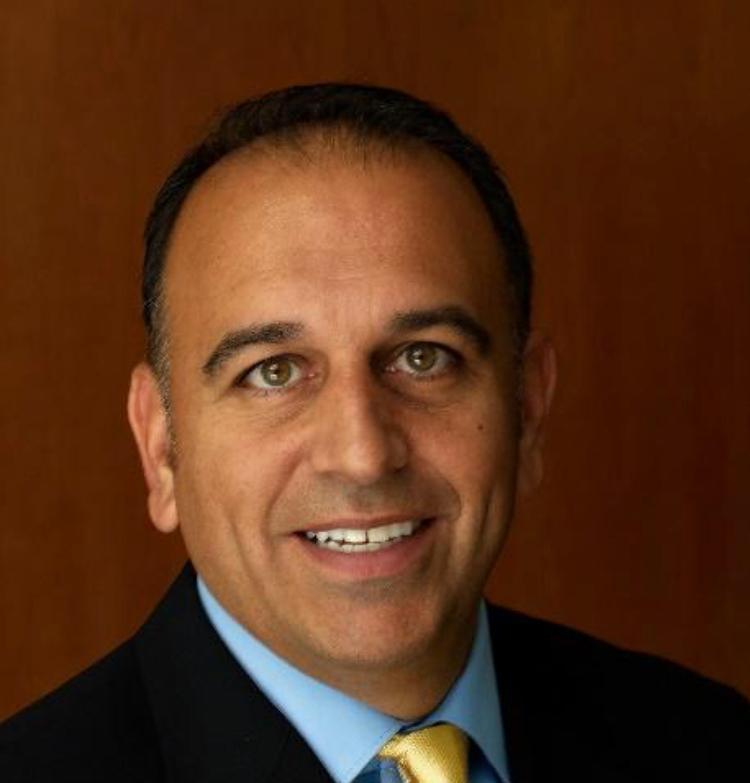 Mario Giannobile | Strategic Advisor