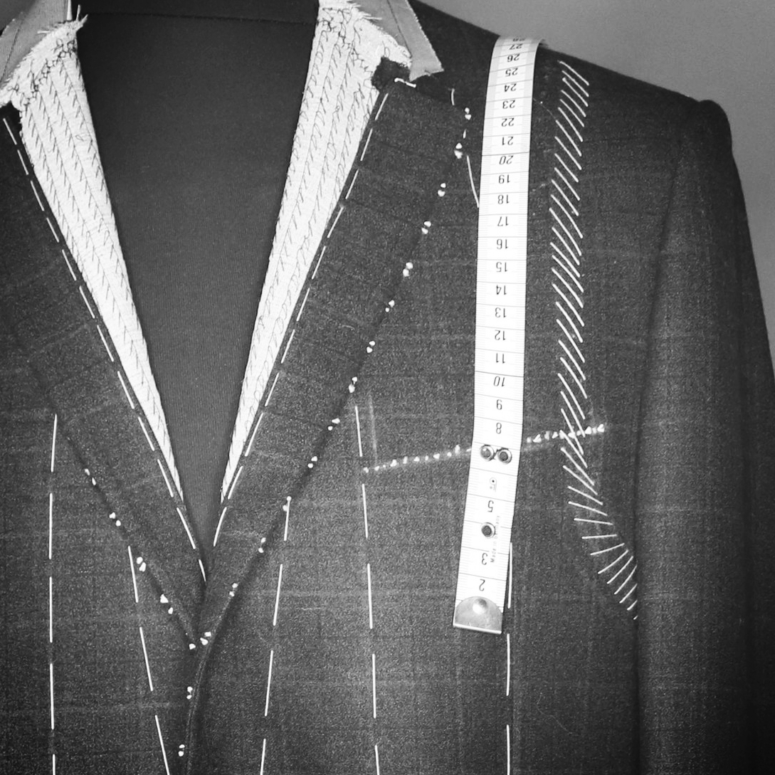 Made to Measure -